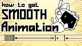 Download [[TUTORIAL]] 7 Tips for Smoother Animation Video