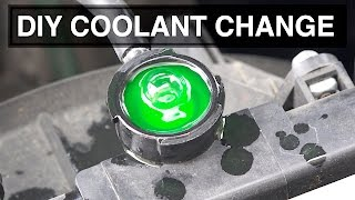 Download How To Change The Coolant In Your Car Video