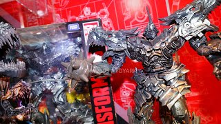 Download Toy Fair 2018 Transformers Studio Series Leader Class, Voyager Class, And Deluxe Class Revealed Video