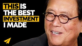 Download Rich Dad Poor Dad - Robert Kiyosaki's Top 10 Rules For Success (@theRealKiyosaki) Video
