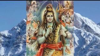 Download Shiva Bhajan - Aao Mahima Gayen Bhole Nath Ki (HD) Video