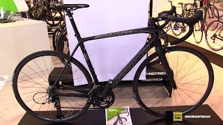 Download 2016 Merida Scultura LTD 4.5kg World Lightest Production Road Bike - Walkaround - 2015 Eurobike Video