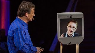 Download How we take back the internet   Edward Snowden Video