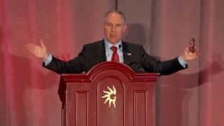 Download EPA Administrator Scott Pruitt Video