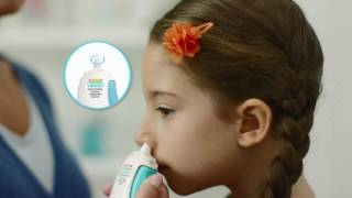 Download How to Administer Children's FLONASE Sensimist Allergy Relief Nasal Spray Video