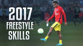 Download Football Freestyle Skills 2017/18 HD Video