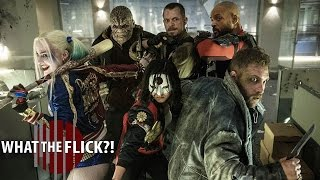 Download Suicide Squad *MAJOR SPOILERS* - Movie Review Video