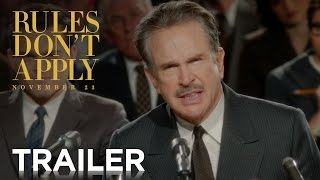 Download Rules Don't Apply | Final Trailer [HD] | Now on Digital HD, Blu-ray & DVD | 20th Century FOX Video