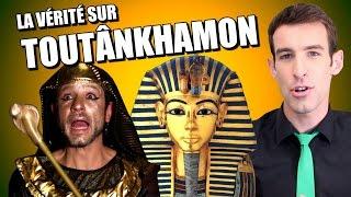 Download IDÉE REÇUE #16 : La malédiction de Toutânkhamon (feat. Verino) Video