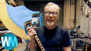 Download Top 10 Myths Confirmed by the MythBusters Video