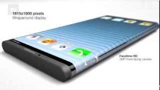 Download iPhone 10 Concept Video