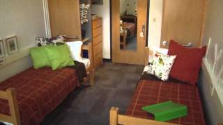 Download RIT Residence Halls Overview Video