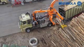 Download HEINOLA 910 TRUCK 2016 Video