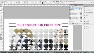 Download INDESIGN - Créer une affiche Video