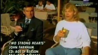 Download John Farnham - Two Strong Hearts Video