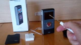Download Flip Ulta HD Camera Charging Problem - Duct Tape Fix Video