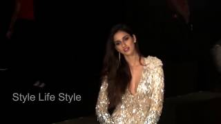 Download Disha Patani Oops Moment At Lakme Fashion Week 2017''Style Life Style Video