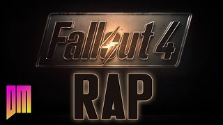 Download Fallout 4 |Rap Song Tribute| DEFMATCH ″We Build It Up Again″ Video