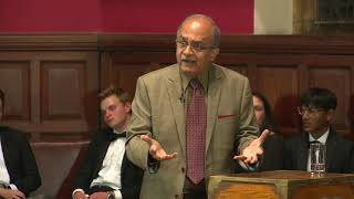 Download Prashant Bhushan | We Should NOT Have Confidence in Modi's Government (7/8) | Oxford Union Video
