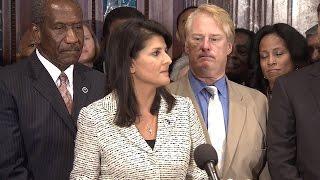 Download Nikki Haley Will Be U.S. Ambassador to UN Under Trump's Presidency Video