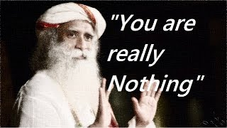 Download Sadhguru- I am not really a person, that's my problem Video
