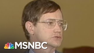 Download 'The Bloody 8th:' Patient Zero For Today's Political Discourse?   MTP Daily   MSNBC Video