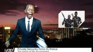 Download Yap[2/2]: Prophet Elvis Mbonye's Flock Want to Buy Him a Jet! Video