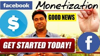 Download Introducing Facebook Ads: Monetize Facebook page & website Part -1 Video