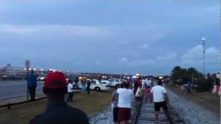 Download Lufthansa A380 first takeoff from Miami International Video