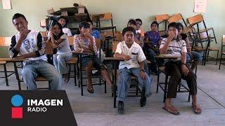 Download México en el último lugar de educación: OCDE / Adela Micha Video