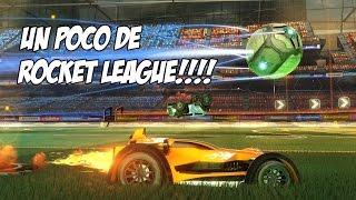 Download ROCKET LEAGUE CON RICKYRMX!! Rocket League Video