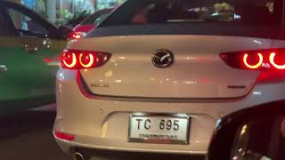Download All New Mazda3 Video