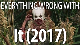 Download Everything Wrong With It (2017) In 15 Minutes Or Less Video