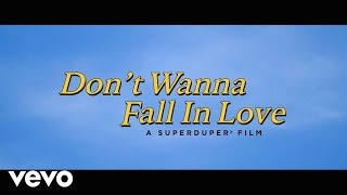 Download KYLE - Don't Wanna Fall In Love Video