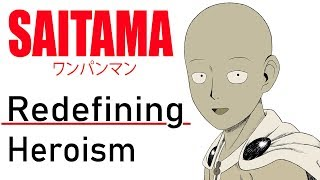Download One Punch Man: Redefining Heroism | The Anatomy of Anime Video