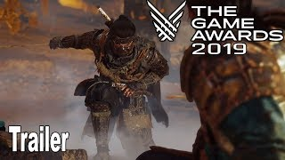 Download Ghost of Tsushima - The Game Awards 2019 Full Trailer [HD 1080P] Video