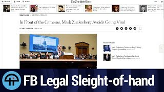 Download While Zuck is Away, Facebook's Lobbyists Play Video