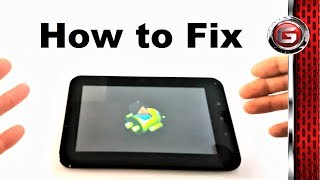 Download Cnm How to fix unresponsive touchscreen Video