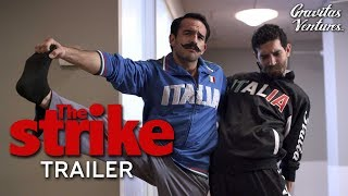 Download The Strike - Trailer Video
