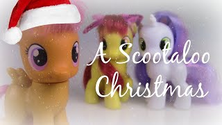 Download MY LITTLE PONY: A Scootaloo Christmas Video