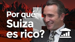 Download ¿Por qué SUIZA es TAN RICO? - VisualPolitik Video