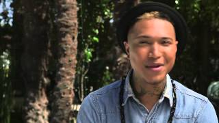 Download CDC: Jamar Rogers PSA, Let's Stop HIV Together Video