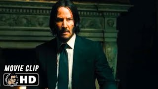Download JOHN WICK 3 Clip - Director (2019) Keanu Reeves Video