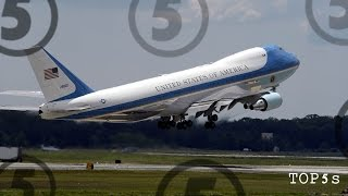Download 5 Things You Didn't Know About Air Force One Video