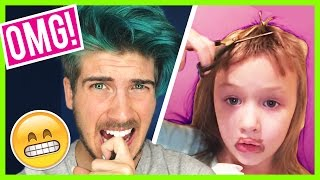 Download TRY NOT TO CRINGE CHALLENGE! Video