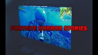 Download 3 Horrific Stories that happened while Playing Fortnite Video