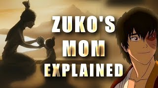 Download Zuko's Mom Explained: The Life of Ursa (Avatar the Last Airbender Breakdown) Video