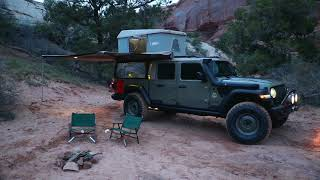 Download Jeep® Wayout - Easter Jeep Safari Feature with Mark Allen Video