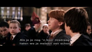 Download Harry Potter and the Chamber of Secrets - The Howler Video