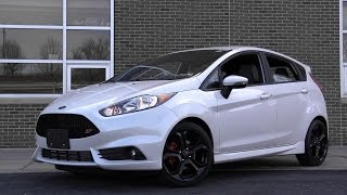Download 2017 Ford Fiesta ST: Review Video